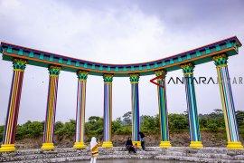 Wisata Cikao park Purwakarta