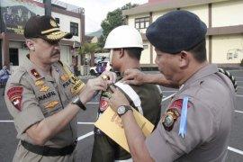 Polda: gangguan kamtibmas di Malut meningkat