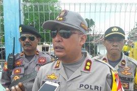 Polres Malra tangani kasus pembacokan di Fiditan