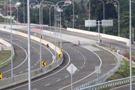 Penantian 21 tahun, akhirnya Bogor-Sukabumi tersambung jalan tol Bocimi