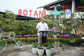 Yuk kunjungi Botani Mart IPB, tempat belanja produk pertanian berkualitas