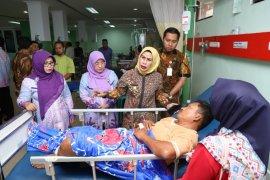 Bupati Serang Apresiasi Tim Medis RSDP Tangani Korban Tsunami