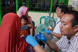 Bio Farma kirimkan vaksin antitetanus untuk relawan