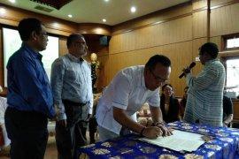 """Ahli pengobatan tradisional ASEAN sepakati """"Deklarasi Bali"""""""