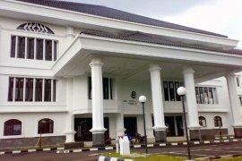 Serapan anggaran terbesar ditempati Sekretariat DPRD Jabar