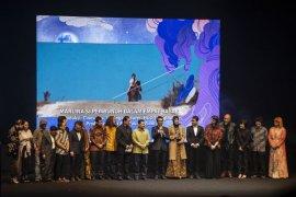 """Film terbaik FFI 2018: """"Marlina Si Pembunuh Dalam Empat Babak"""""""
