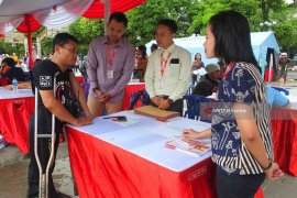 "Peringati Hari Disabilitas Internasional, Jember Gelar ""Job Fair"" Perempuan dan Difabel (Video)"