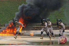 381 personel Polri ikut misi perdamaian di Sudan
