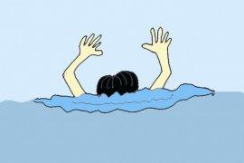 Bocah empat tahun hanyut di Sungai Sunggal