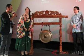 Chelsea Islan ajak masyarakat pelajari budaya Jepang lewat film