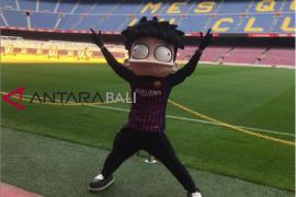 Komik Indonesia, Si Juki melebarkan sayap ke La Liga Spanyol