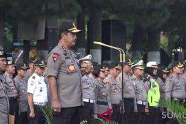 Polda Sumut siapkan 7.209 personel pengamanan Natal