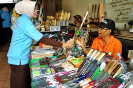 Kejari Denpasar musnahkan narkoba senilai Rp2,15 miliar