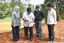 Perbaikan tanggul Kali Bekasi habiskan Rp11,7 miliar