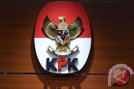 KPK menilai kepercayaan masyarakat kepada aparat hukum rendah