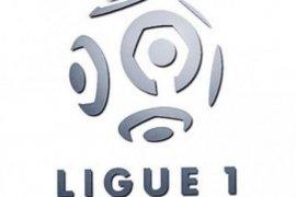 Hasil pertandingan Liga Prancis
