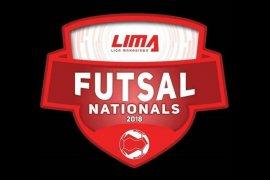 Samarinda tuan rumah Liga Futsal Mahasiswa zona Kalimantan