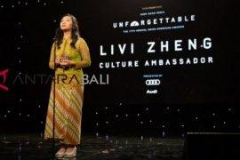 Livi Zheng, sutradara film Bali asal Blitar raih penghargaan di Amerika