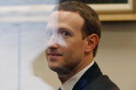 Facebook ubah kebijakan pemungutan suara investor per tiga tahun