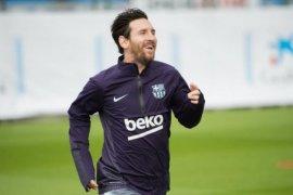 """Pele: Messi hanya mengandalkan """"satu keterampilan"""""""