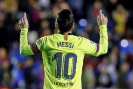 Leonel Messi akan didatangkan ke Palembang