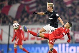 Muenchen Menang Tipis 1-0 Atas Leipzig
