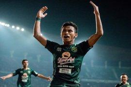 Persebaya vs Bali United, Osvaldo Haay bawa tuan rumah unggul sementara 1-0 (Video)