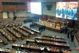 Lukman Hakim Hasibuan gantikan Fadly Nurzal