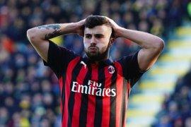 Cutrone merasa dibuang AC Milan karena bukan non-Italia