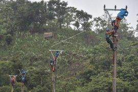 BUMN cepat pulihkan layanan telekomuniksi-energi di Banten dan Lampung