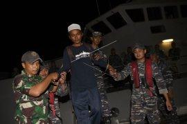 Tim SAR Gabungan temukan jenazah di Pantai Sumur