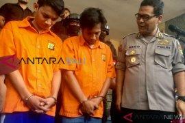 Polda Metro tangkap dua tersangka pengeroyokan dua anggota TNI