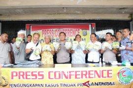 Wakil bupati apresiasi Polres Asahan