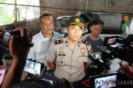 Polres Cianjur terjunkan 200 personel amankan Imlek