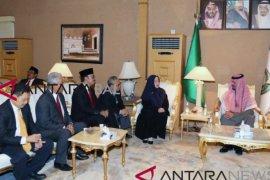 Pidato Puan di depan Raja Saudi diapresiasi