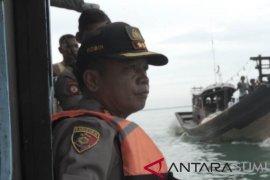 Polres Batubara tangkap tiga kapal Pukat Gerandong