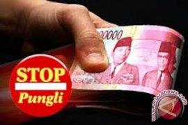 Tim Saber Pungli Karawang tangkap kades dan 5 perangkat desa