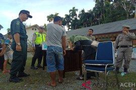 Tim gabungan jaring belasan pemakai busana tak Islami di Aceh Barat