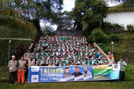 IKADI latih ratusan remaja masjid Depok