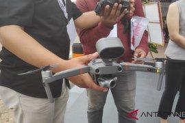 Halo Robotics perluas drone DJI untuk industri