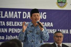 Pemprov Jabar tuntaskan sejumlah persiapan terkait Tol Jakarta-Cikampek II