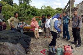 Nelayan Mukomuko lepaskan tiga kapal pengguna tawl