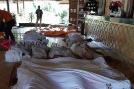 Korban jiwa akibat tsunami bertambah jadi 299 di Banten