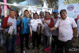 Wali Kota janjikan Turnamen Pancing berhadiah umrah