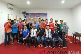 AFK Bangka Selatan adakan kursus pelatihan wasit futsal
