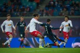 Hasil Dan Klasemen Liga Jerman, Leipzig Amankan Posisi Empat Besar