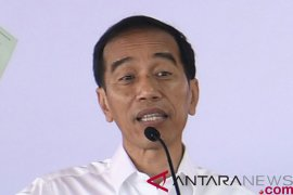 Presiden beri arahan susun pagu indikatif RAPBN 2020