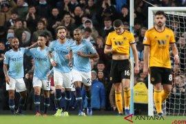 Hasil Dan Klasemen Liga Inggris, Manchester City Dekati Liverpool Lagi
