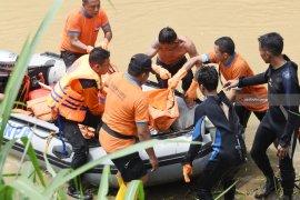 Empat Jenazah Santri Ponorogo Tenggelam Ditemukan