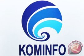 Kominfo refarming pita frekuensi radio 800 MHz dan 900 MHz